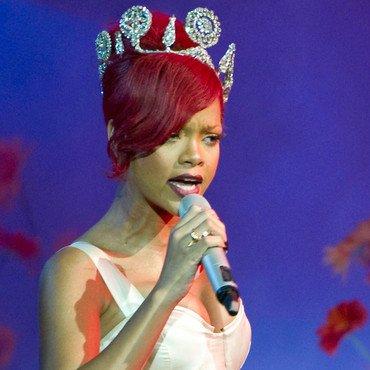 Biographie Rihanna