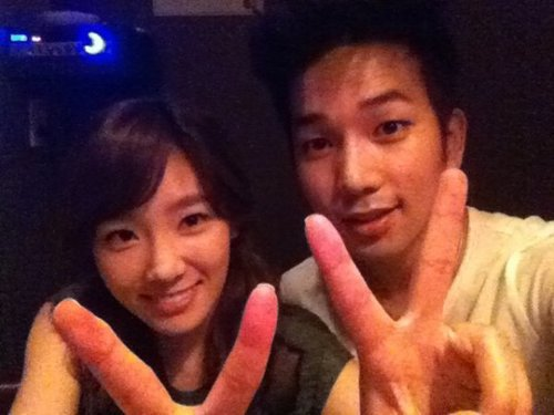 SM & Cube Entertainment : Funny & Cute ♥