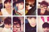 SM Entertainment : Cute & Beautiful SHINee ♥