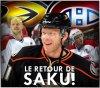Saku est de retour :)