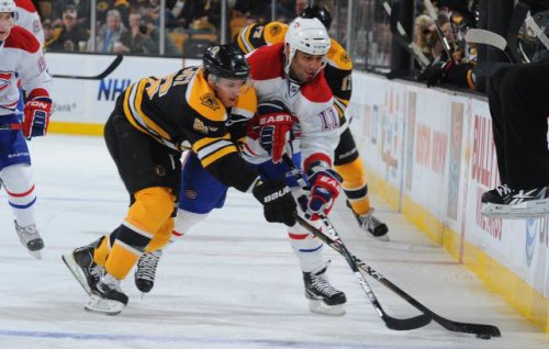 Habs Vs Boston Def 6-8 Mais match de fou
