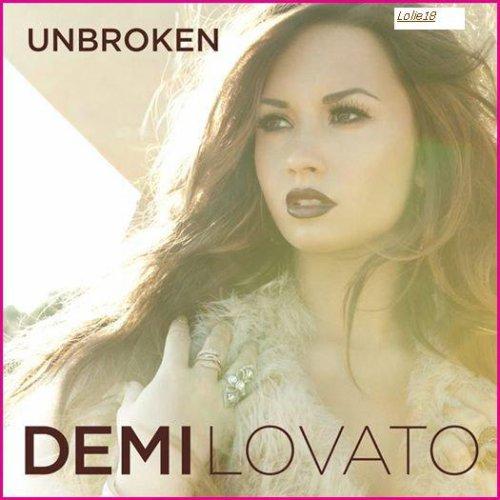 Demi Lovato,une jeune femme forte!