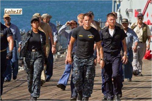 Battleship,le nouveau film avec Rihanna