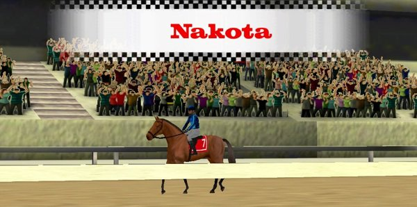 Nakota / A Vendre