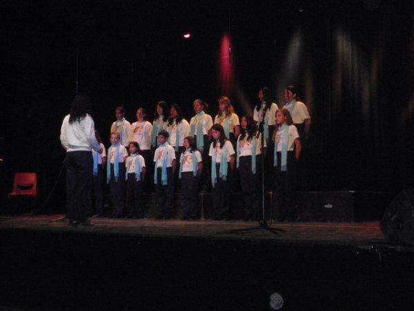 Voix du Sud 2011- 1ère journée