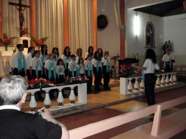 Voix du Sud 2011- 2ème journée (suite)