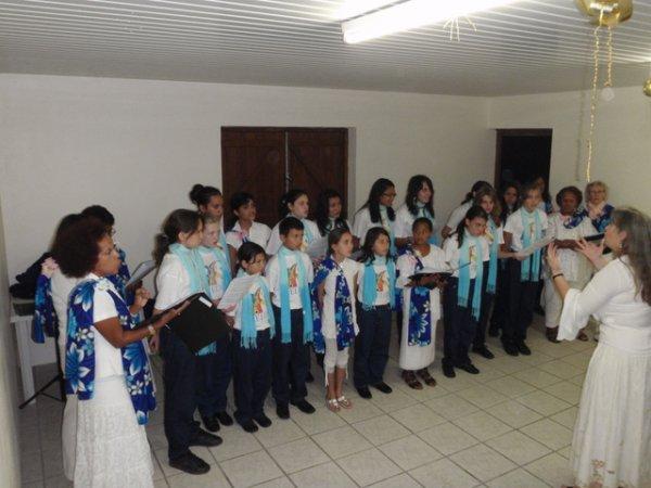 Voix du Sud 2011- 3ème journée
