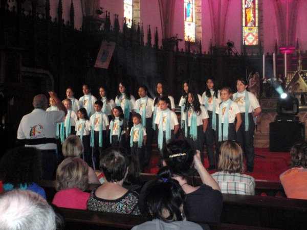 Voix du Sud 2011- épilogue