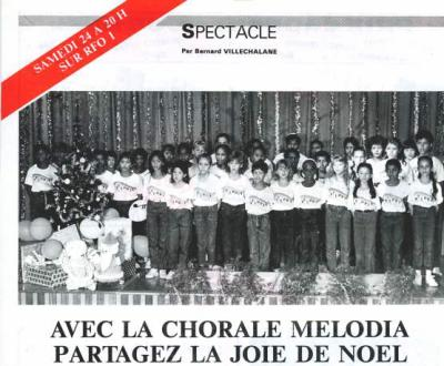 Noël 1988