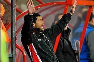 Sergio Conceiçao,  à nouveau convoqué devant le comité sportif
