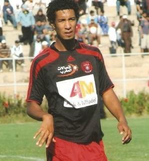 OFFICIEL :Abdelfattah Boukhriss a signé .