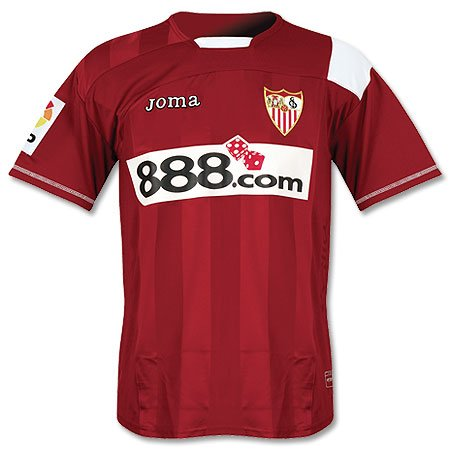 Joma pour la saison 2011/ 2012