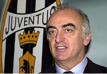 Antonio Giraudo successeur de Lucien D'Onofrio ?