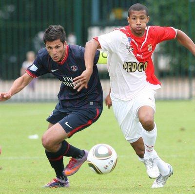 Selon la presse marocaine, le Standard et Anderlecht s'intéresseraient à Yacine Qasmi