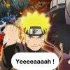 Le résultat du sondage : Naruto VS Sasuke