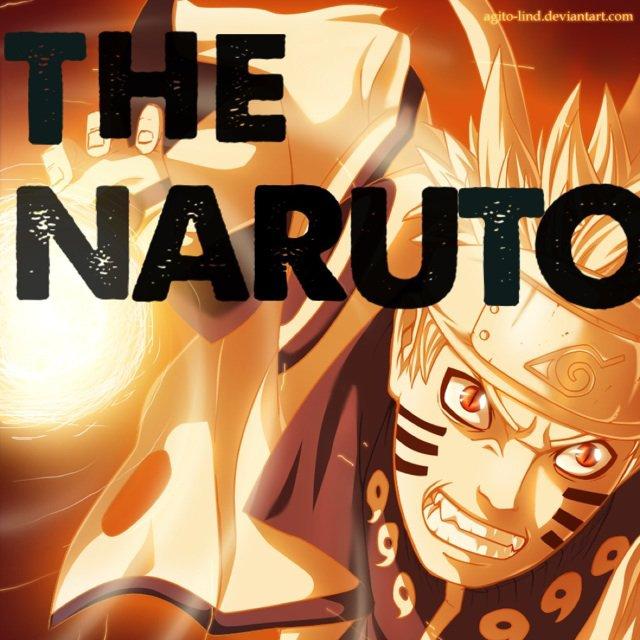 The Naruto