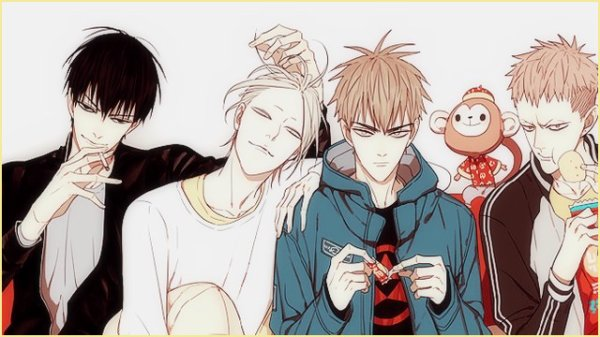 19 Days [Old Xian]