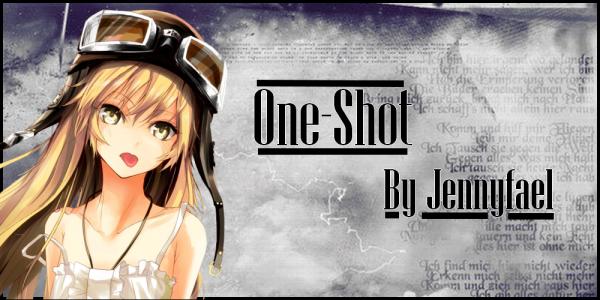[One-Shot] Le Monde de l'autre côté du Miroir
