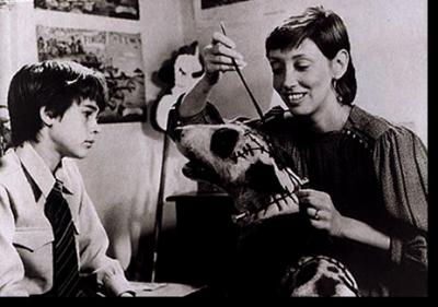 Frankenweenie 1984 Tim Burton