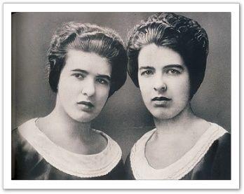 Christine et Léa Papin : folie meurtrière