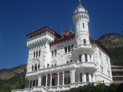 Chateau de Jausiers
