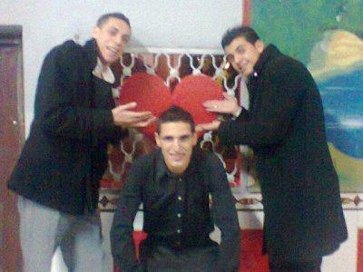 Tjr Younes Moi et Khirou
