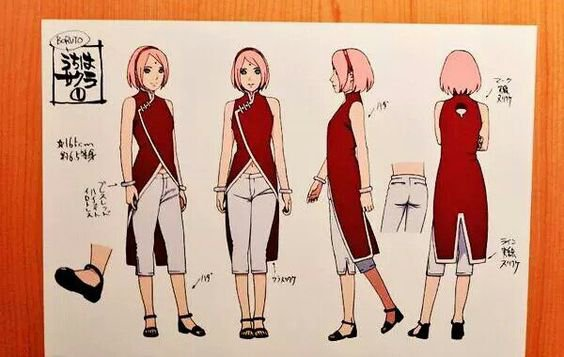 nouveau cosplay en cours