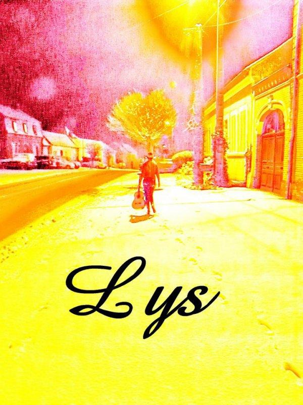 """LYS OFFICIEL"" N°3"