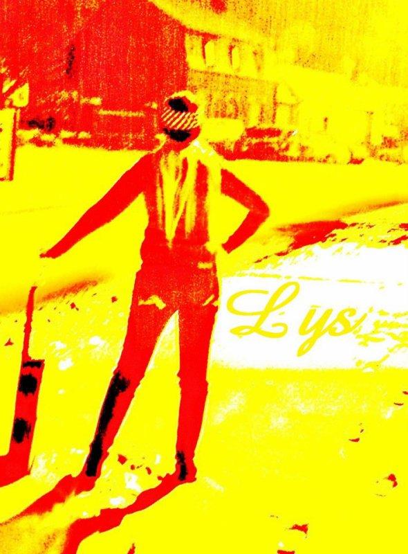 """LYS OFFICIEL"" N°4"