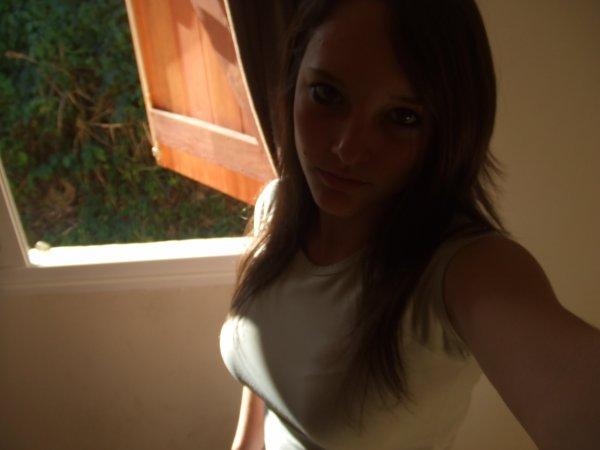 Gaëlle alias Yaya