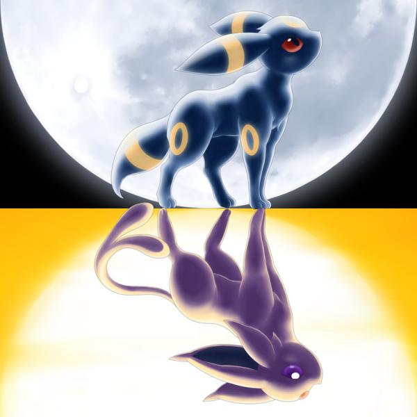 Mentali et noctali pokedex de meg - Pokemon noctali ...