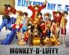 annif Luffy