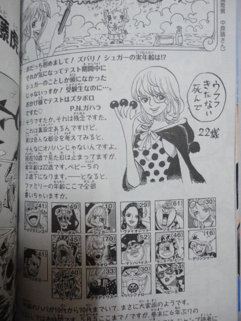 SPOIL tome 75 SBS