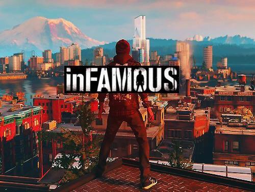 inFamousRPG