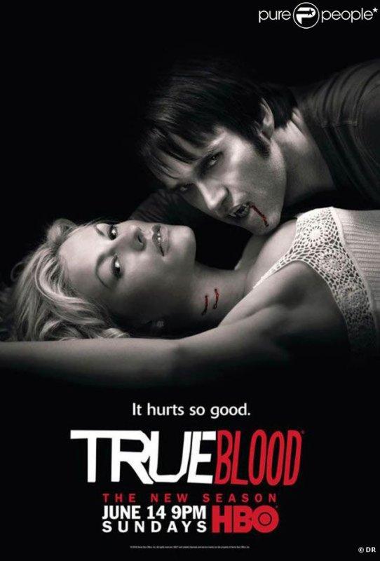 True blood et moi-même...