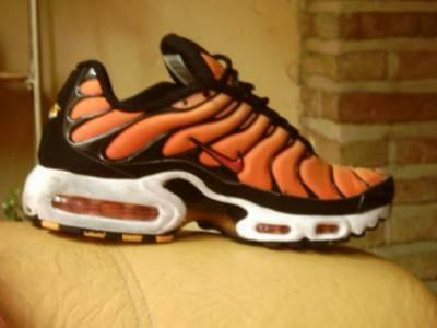 splendore Esprimere egiziano  Tigre - Nike air Tn
