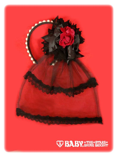 LORELY DRESS HEAD BOW