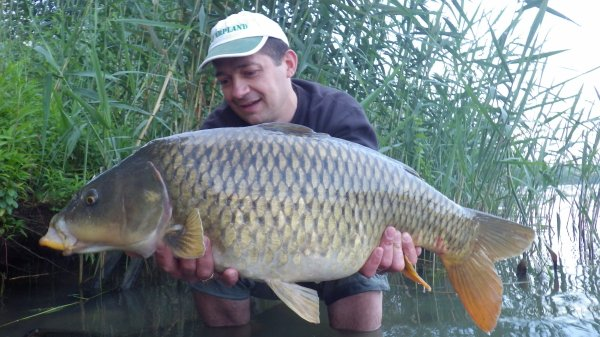 48 H en Saône .....un monstre !