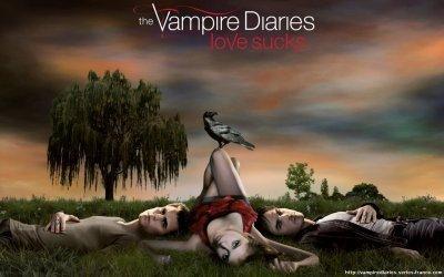 Une blague de vampire
