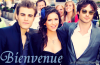 Bienvenu sur the vampire diaries