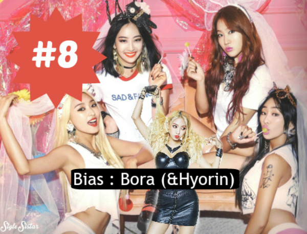 ► Mes 8 girlsband préférées ◄