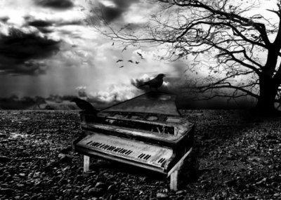 une  note  de musique pour  apaiser  les  souffrances