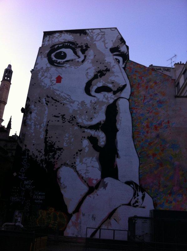 Paris, 2OII.