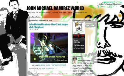 www.JohnMichaelRamirez.com