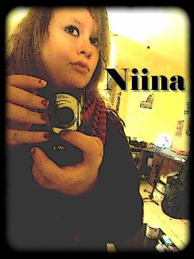 It is me!