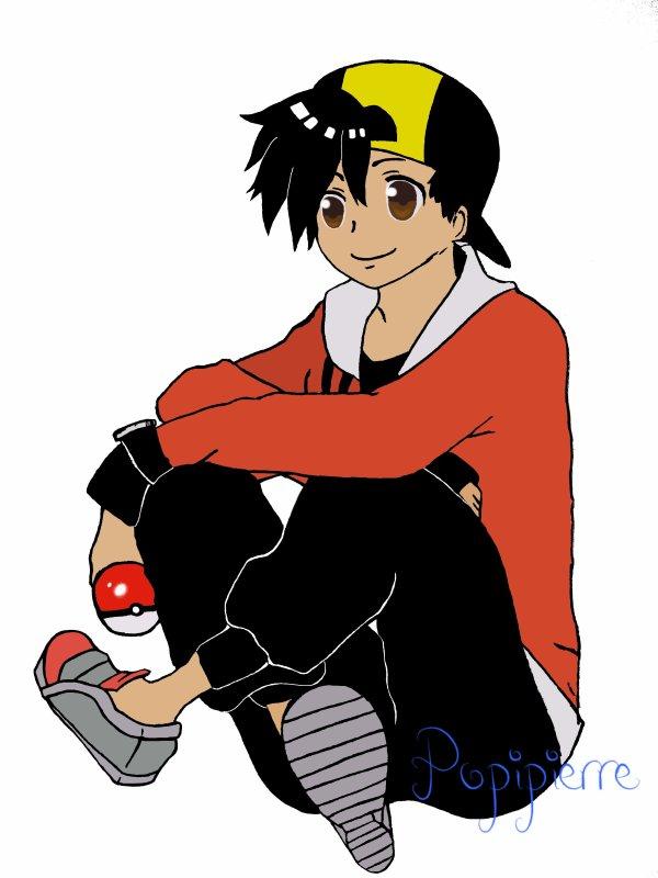 Pokémon Gold 2
