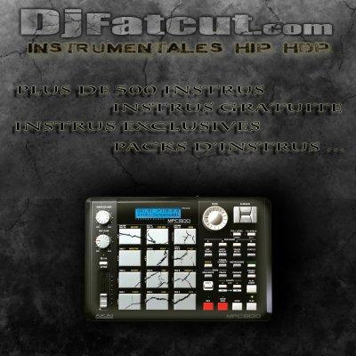 Djfatcut.com Instrumentales Hiphop