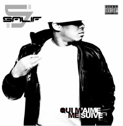 Salif - Qui m'aime me suive (vu par Rap Genius France)
