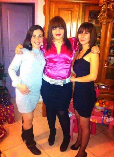 Mais deux grande soeurs !