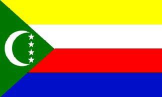 Comorienne et Fierre de l'etre